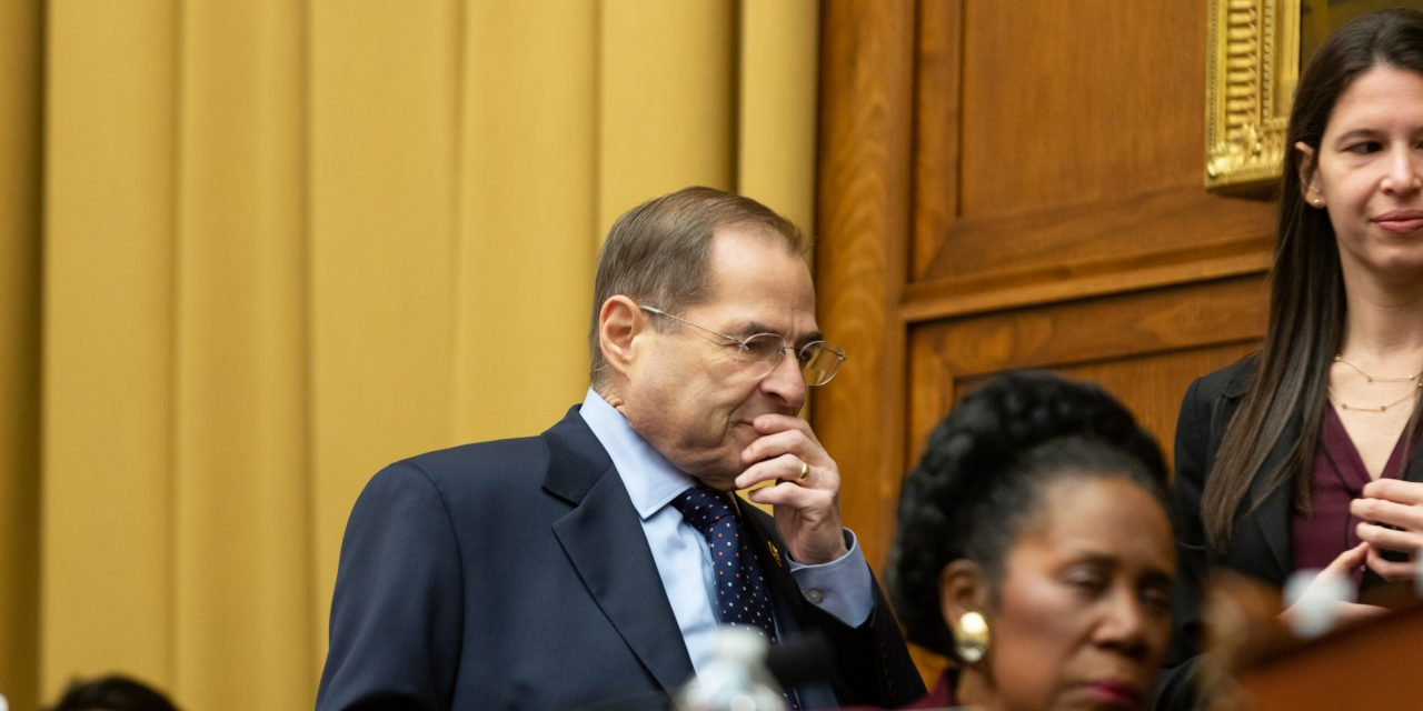 Nadler: Mueller probe already proved there was collusion between Trump camp and Russia