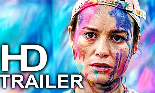 UNICORN STORE Trailer #1 NEW (2019) Brie Larson, Samuel L. Jackson Netflix Comedy Movie HD