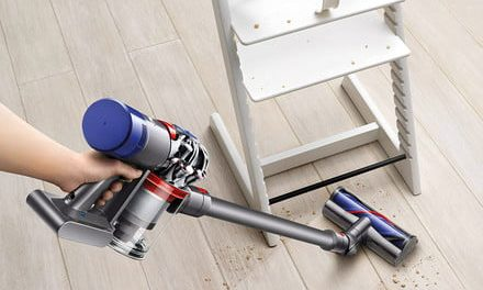 Dyson sale shatters prices on vacuums just in time for spring cleaning