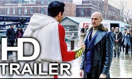 SHAZAM Vs Doctor Sivana Fight Scene Clip + Trailer NEW (2019) Superhero Movie HD