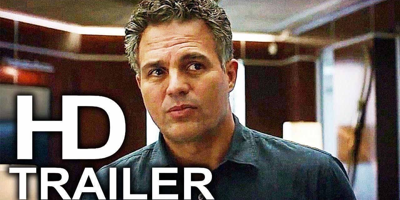 AVENGERS 4 ENDGAME Hulk Is Ready For Thanos Trailer NEW (2019) Marvel Superhero Movie HD