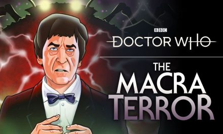 The Macra Terror Trailer | Doctor Who