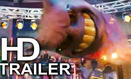 POKEMON DETECTIVE PIKACHU Trailer #3 NEW (2019) Ryan Reynolds Movie HD