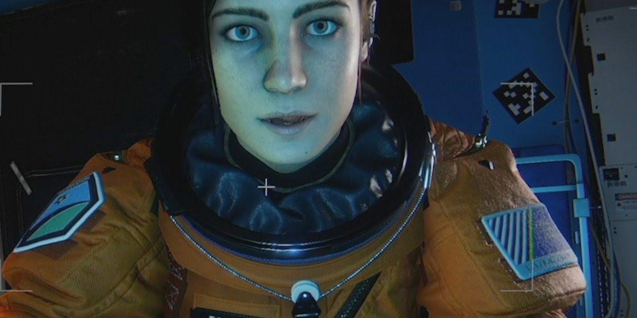 Observation Gameplay Trailer