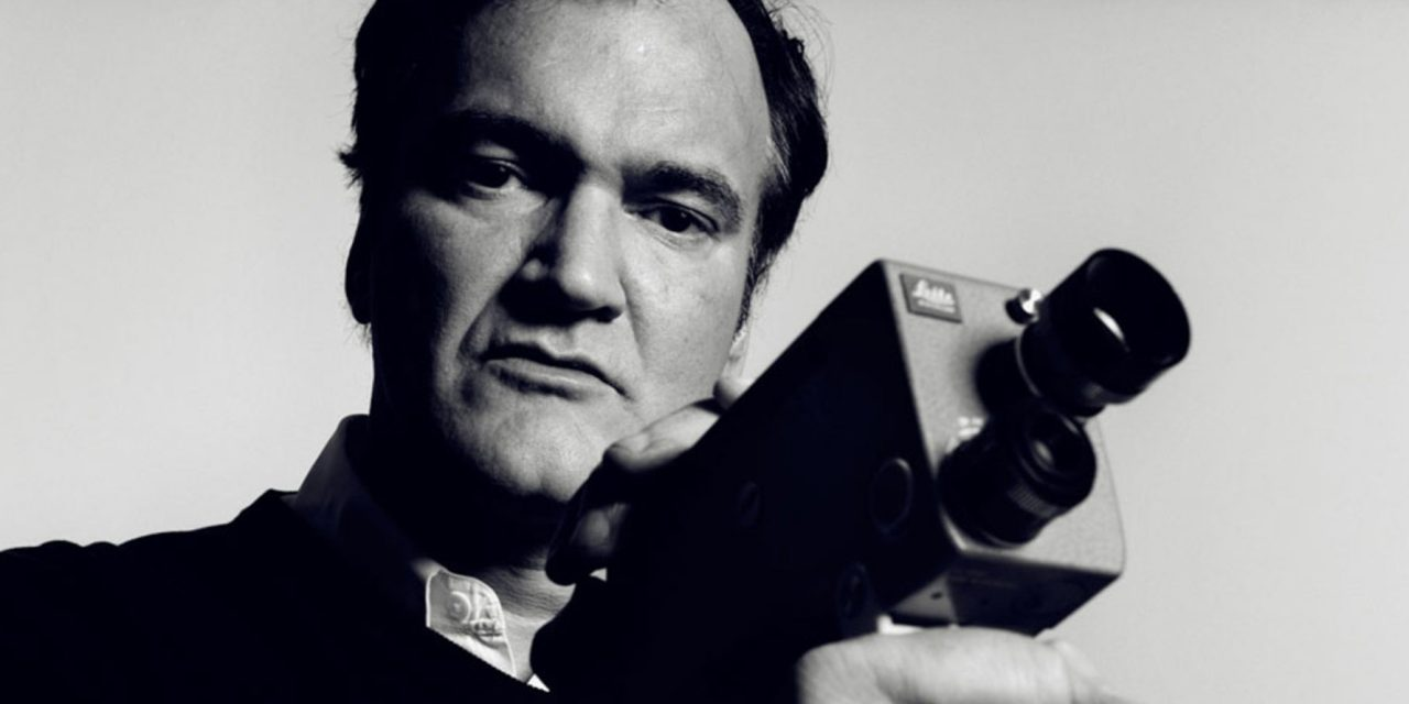 Quentin Tarantino's Favorite Movies Of All Time, Ranked