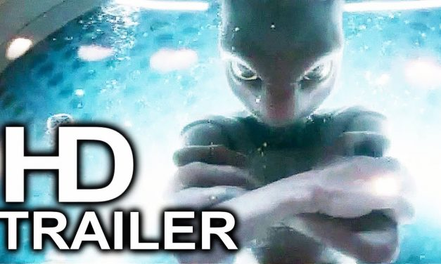 POKEMON DETECTIVE PIKACHU Mewtwo Awakens Trailer NEW (2019) Ryan Reynolds Movie HD