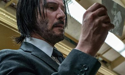 New John Wick: Chapter 3 trailer brings gunfights, dogs, and Matrix Easter eggs