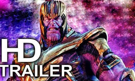 AVENGERS 4 ENDGAME Going After Thanos Trailer NEW (2019) Marvel Superhero Movie HD