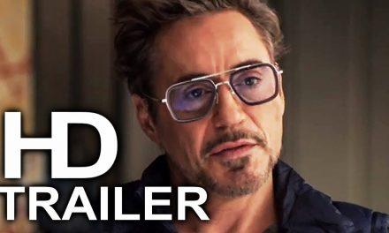AVENGERS 4 ENDGAME One Last Surprise Trailer NEW (2019) Marvel Superhero Movie HD
