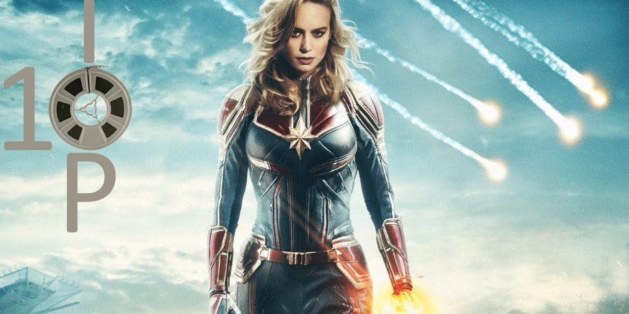 UK Cinemas Box Office Top 10 for 24th March 2019