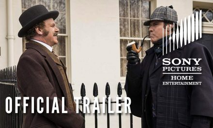 Holmes and Watson: Official Trailer