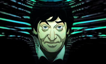Second Doctor Title Sequence | The Macra Terror | Doctor Who