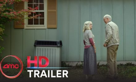 THE TOMORROW MAN – Official Trailer (John Lithgow, Blythe Danner) | AMC Theatres (2019)