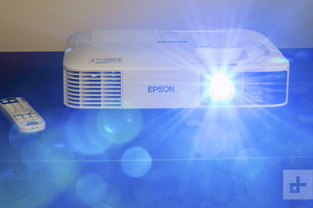 The best home theater projectors for 2019
