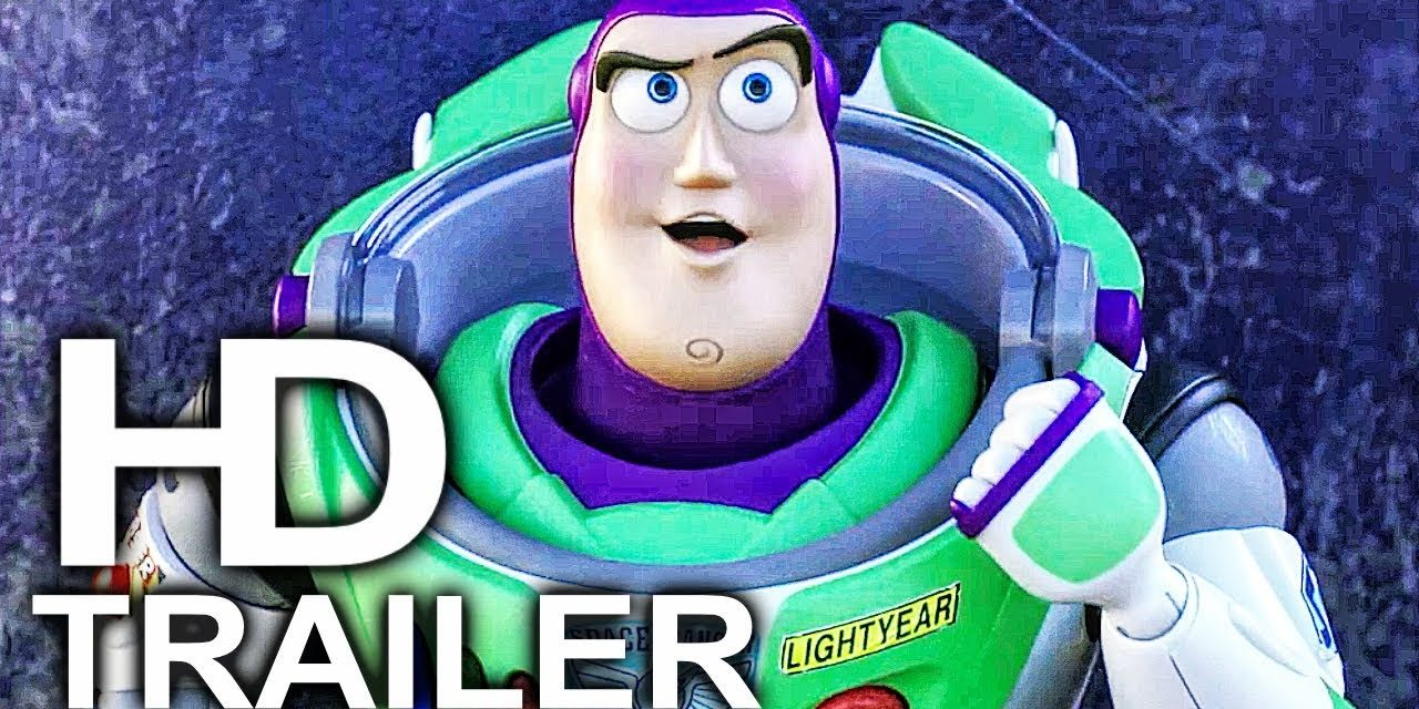 TOY STORY 4 Trailer #4 NEW (2019) Disney Animated Movie HD