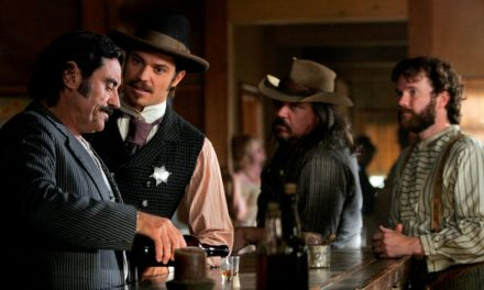 HBO's Deadwood movie rustles up a trailer and a release date