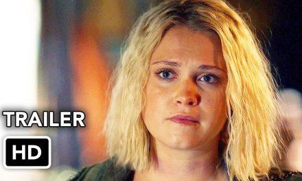 The 100 Season 6 Trailer (HD)