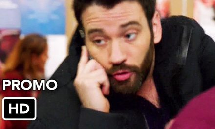 """Chicago Med 4×18 Promo """"Tell Me The Truth"""" (HD)"""