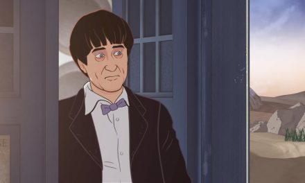 The TARDIS Team Arrive | The Macra Terror | Doctor Who