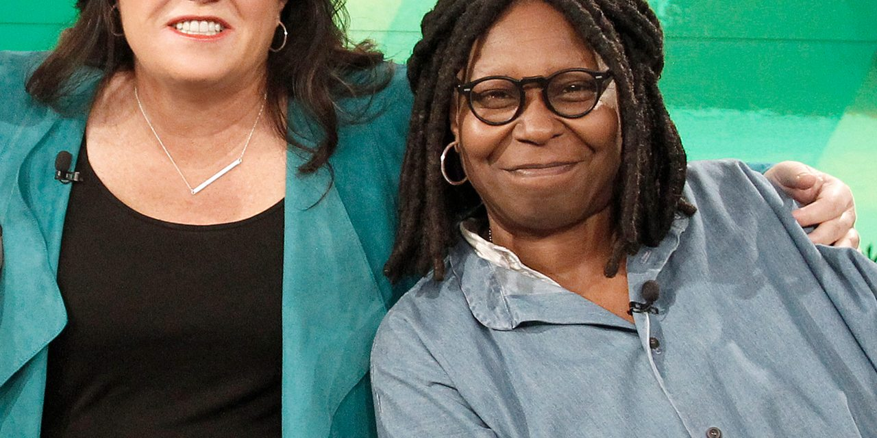 Rosie O'Donnell Says Whoopi Goldberg Was 'Meaner Than Anyone Has Ever Been' to Her on The View