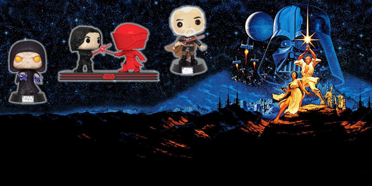 The 10 Best Star Wars Funko Pops! Ranked