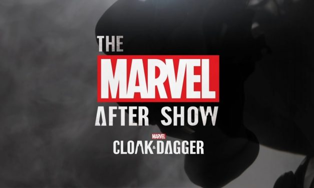 """""""Marvel's Cloak & Dagger"""" After Show Podcast Trailer 