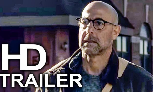 THE SILENCE Trailer #1 NEW (2019) Stanley Tucci Horror Movie HD