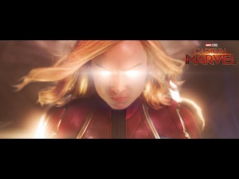 Marvel Studios' Captain Marvel | Cultural Event Now Playing  TV Spot