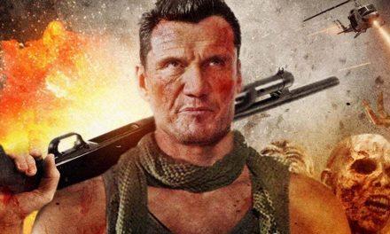 Dead Trigger Trailer: Dolph Lundgren Destroys All Zombies