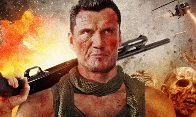 Dead Trigger Trailer: Dolph Lundgren Destroys All Zombies
