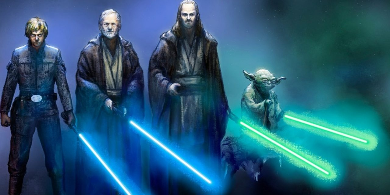 25 Crazy Superpowers Jedi's Have (But Won't Use)