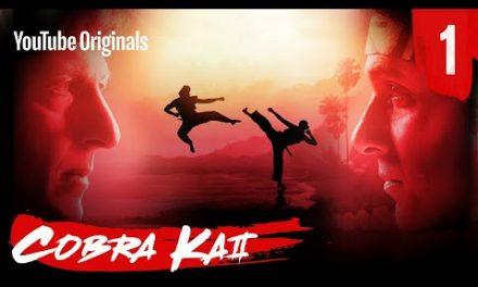 Cobra Kaii  Series 2 S Episode 1