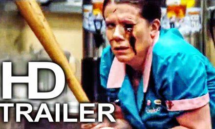 BRIGHTBURN Trailer #3 NEW (2019) James Gunn Superhero Horror Movie HD