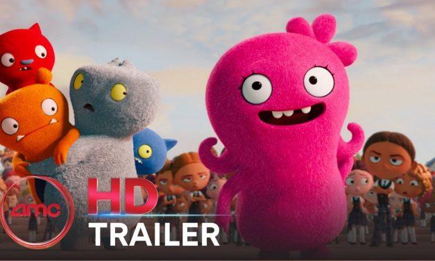 UGLY DOLLS – Final Trailer ( Emma Roberts, Nick Jonas) | AMC Theatres (2019)