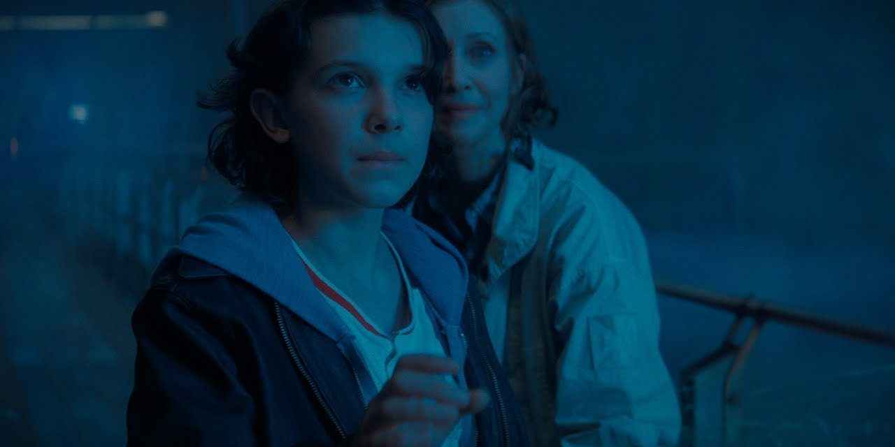 Godzilla: King of the Monsters – Beautiful – In Theaters May 31