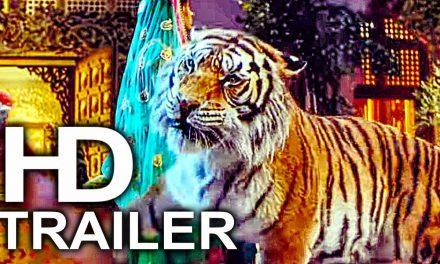 ALADDIN Trailer #4 NEW (2019) Will Smith Disney Live Action Movie HD