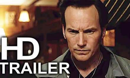 ANNABELLE 3 Comes Home Trailer #1 NEW (2019) Patrick Wilson, Vera Farmiga Horror Movie HD