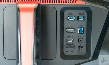 HDMI vs. DisplayPort