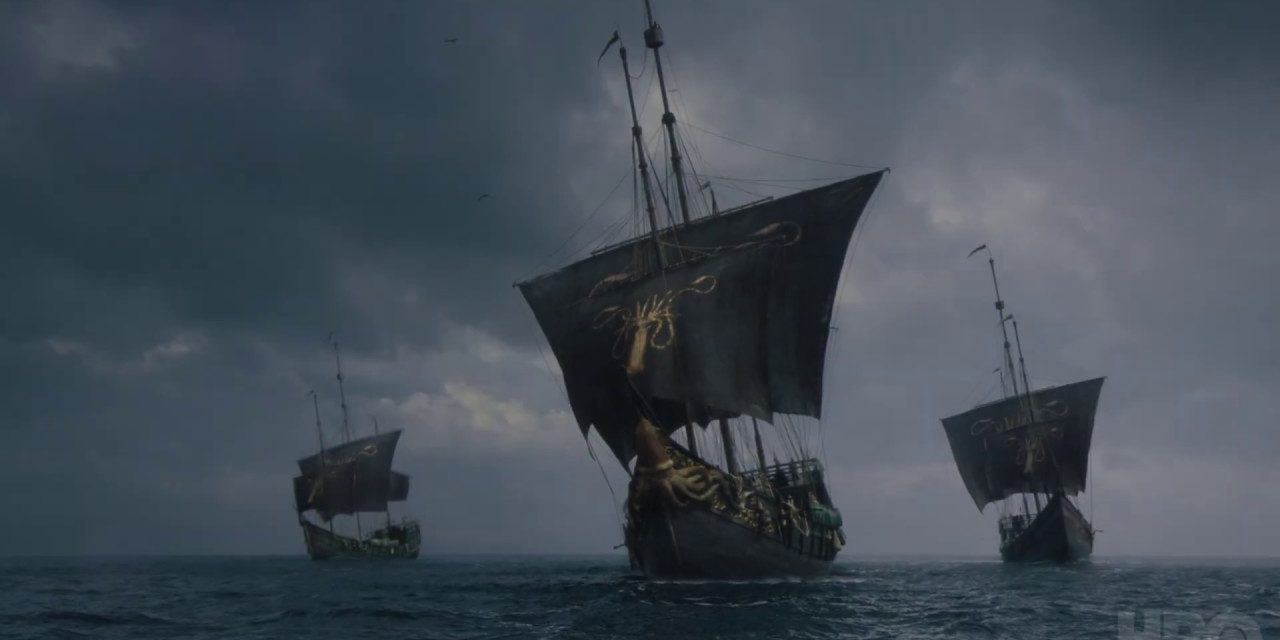 Game of Thrones   Season 8   Official Promo: Together (HBO)