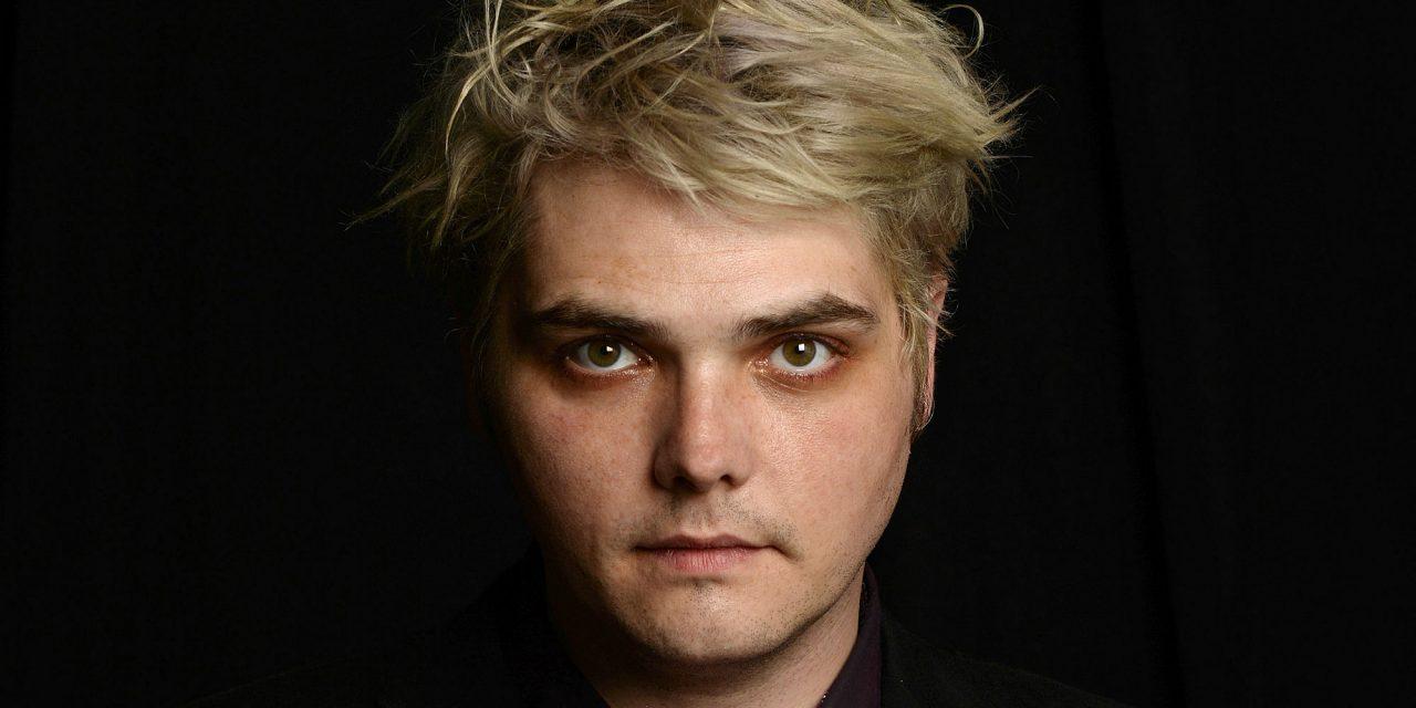 Gerard Way confirms 'The Umbrella Academy' season 2 with short trailer