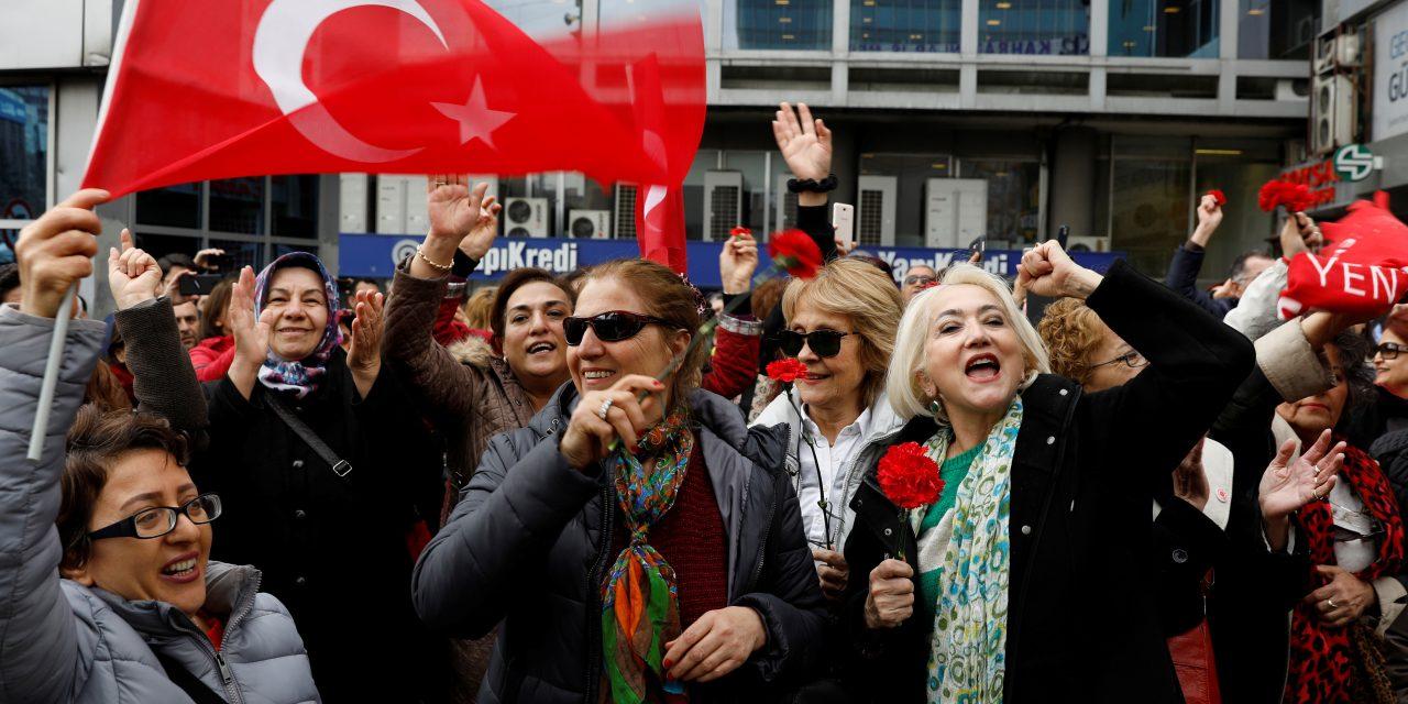 In Turkey, Erdoğan and his AKP stumble