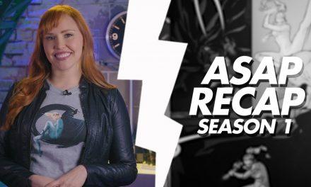 Marvel's Cloak & Dagger Season 1 Recap in 3 Minutes!