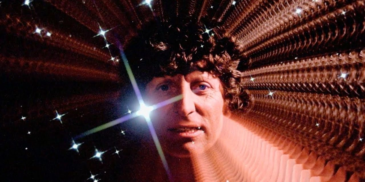Fourth Doctor 1980 Title Sequence   Doctor Who