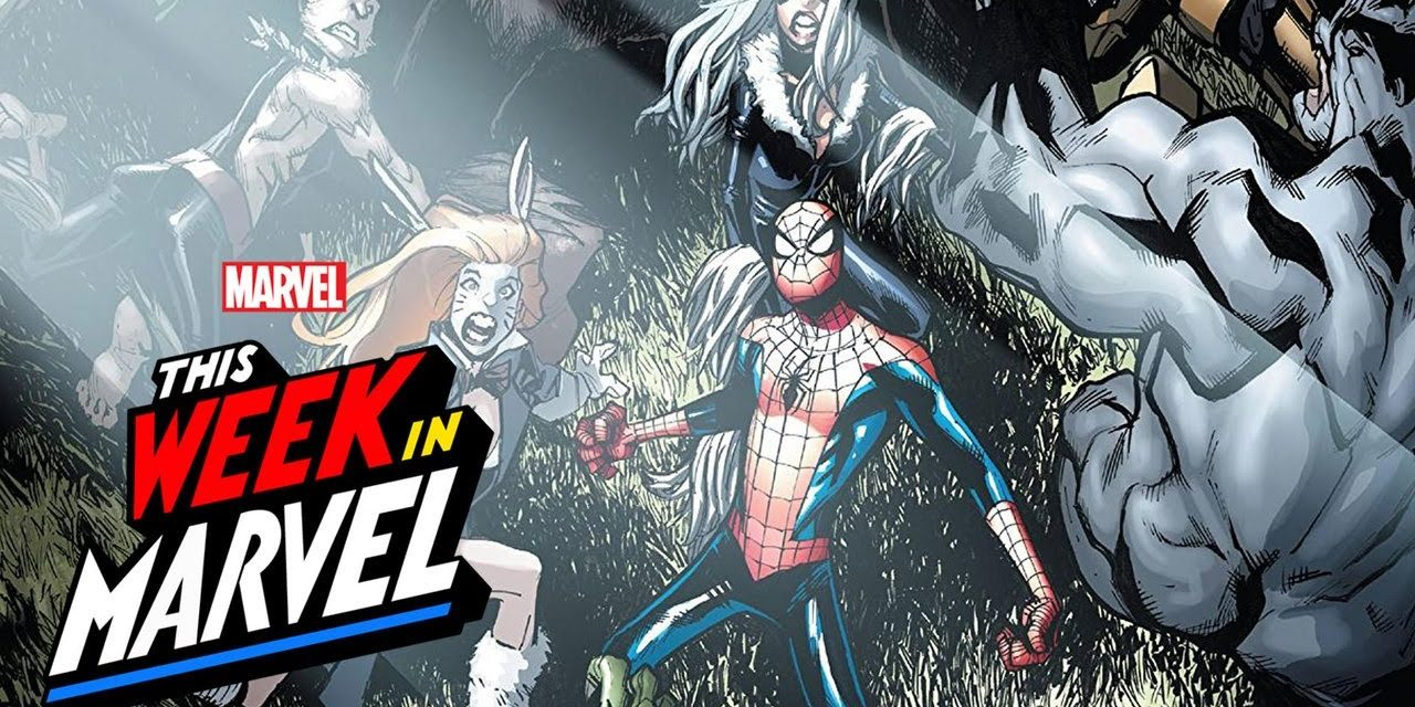 Tournament of the Hunted Panel at C2E2! | This Week in Marvel