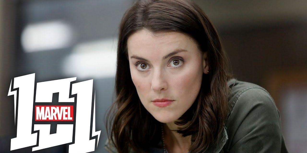 Brigid O'Reilly | Marvel 101