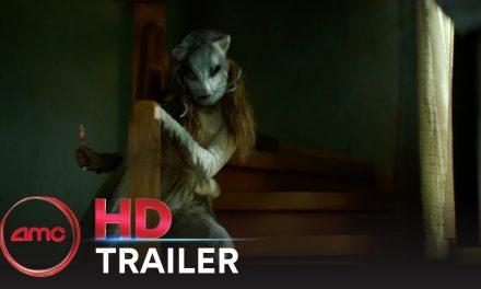 PET SEMATARY – Final Trailer (Jason Clarke, Amy Seimetz)   AMC Theatres (2019)
