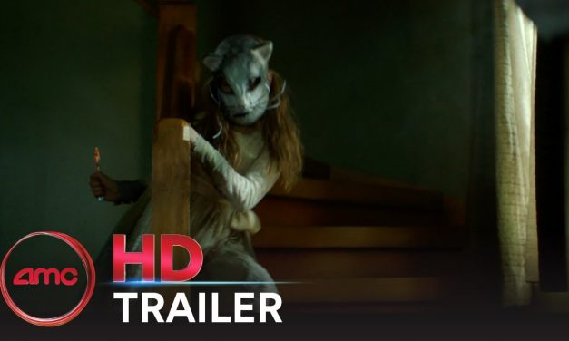PET SEMATARY – Final Trailer (Jason Clarke, Amy Seimetz) | AMC Theatres (2019)