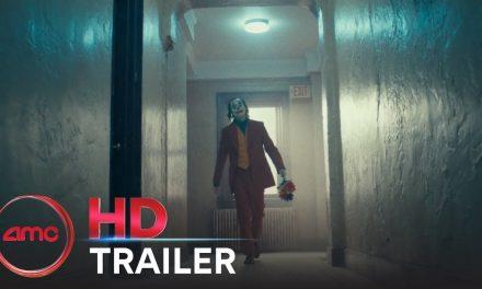 JOKER – Teaser Trailer (Joaquin Phoenix, Zazie Beetz) | AMC Theatres (2019)
