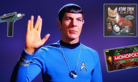 Star Trek: 10 Things Every Trekkie Fan Needs