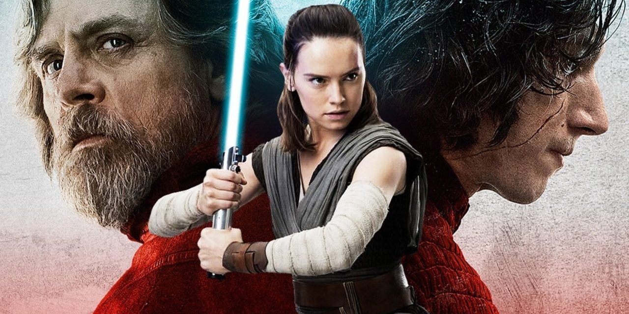 Why 'Star Wars' is a global phenomenon in just about every country — except China